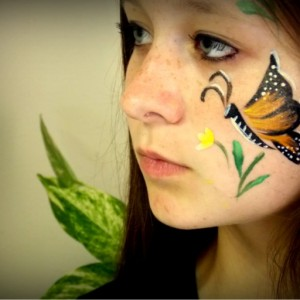 KC Face and Body Art - Face Painter / Halloween Party Entertainment in Kansas City, Missouri