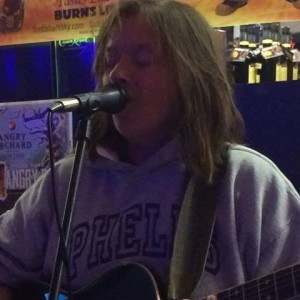 Kc Phelps - Singing Guitarist in Panama City Beach, Florida
