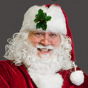 KC Santa - Santa Claus in Kansas City, Missouri