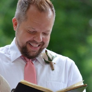KC Wright Weddings KC Wright/Wedding Officiant - Wedding Officiant / Christian Speaker in Ozark, Missouri