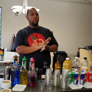 KD Bartender & Promotion Services - Bartender / Holiday Party Entertainment in Houston, Texas