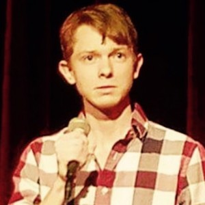 Keaton Hobby - Stand-Up Comedian / Comedian in Little Rock, Arkansas