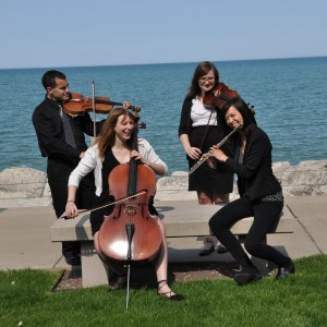 Kedzie Quartet - Classical Ensemble / String Trio in Chicago, Illinois