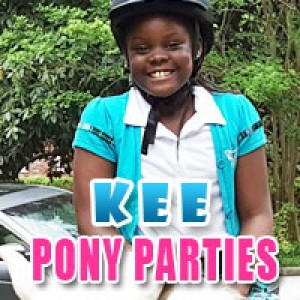 K.E.E. - Pony Party / Face Painter in Atlanta, Georgia