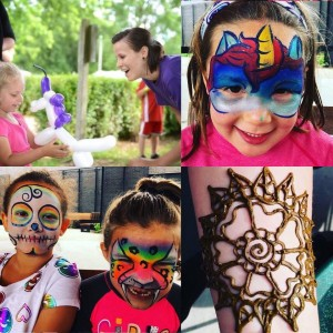 Mad Whimsy Studios - Face Painter / Psychic Entertainment in Green Bay, Wisconsin