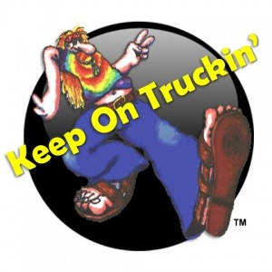 Keep On Truckin' - Classic Rock Band in Sacramento, California
