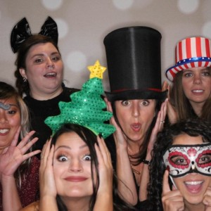Keepsake Memory Booth - Photo Booths / Wedding Entertainment in San Diego, California