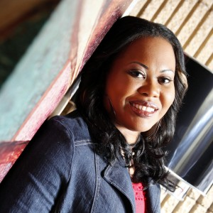 Keisha Evans - Gospel Singer in Raleigh, North Carolina