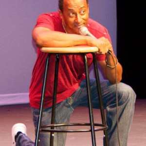 Keith Ellis - Stand-Up Comedian / Motivational Speaker in Tolleson, Arizona