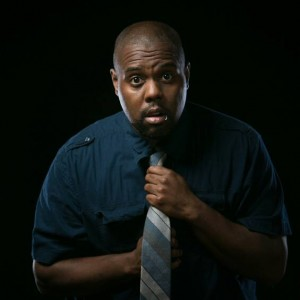 Keith Evans aka Evans From The Heavens - Stand-Up Comedian in Chicago, Illinois