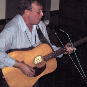 Keith Haydon - Singing Guitarist in Springfield, Massachusetts