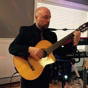 Keith Kukla Guitarist - Classical Guitarist / Guitarist in Matawan, New Jersey