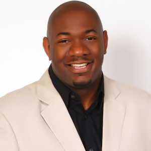 Keith Manning - Comedian in Dallas, Texas