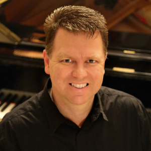 Keith Martinson - Pianist in Alexandria, Minnesota