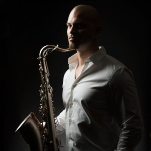 Keith McKelley-Sax & EWI Artist