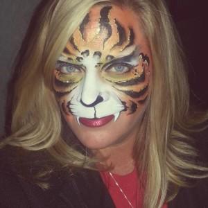 Keke Marie Face Painting