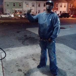 KEKOA aka BIG DAWG - Rapper in Allentown, Pennsylvania