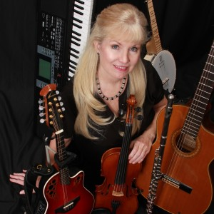 Kelley Kennedy - Multi-Instrumentalist / Cabaret Entertainment in Miami, Florida