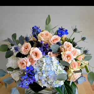 Kelley's Flowers LLC. - Event Florist / Party Decor in Hinsdale, Illinois