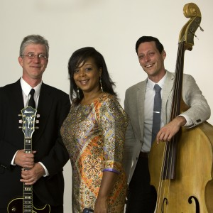 Kelli Campbell Trio - Jazz Band / Wedding Musicians in Dayton, Ohio