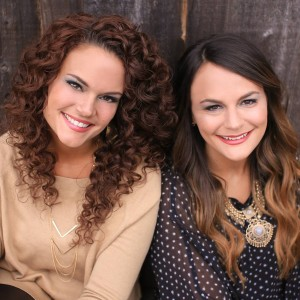 Kellie and Kristen - Christian Band in Nashville, Tennessee