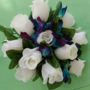 Kelly - Wedding Florist in Hinsdale, Illinois