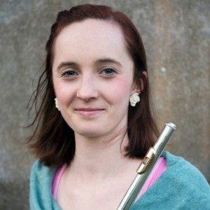 Kelly Herrmann - Flute Player / Woodwind Musician in Red Hook, New York