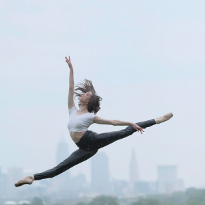 Kelly Korfhage: Professional Ballerina - Ballet Dancer in North Royalton, Ohio
