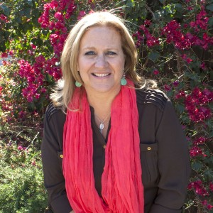 Kelly Orchard, M.A., LMFT - Author in Temecula, California