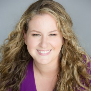 Kelly Rubinsohn, soprano - Opera Singer in San Francisco, California