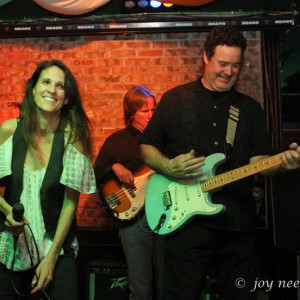 Kelly's Lot - R&B Group / Blues Band in Ventura, California