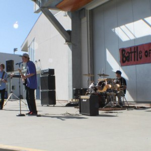 Kelp - Rock Band in Encinitas, California