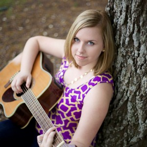 Kelsey Hogeback - Singer/Songwriter in New Bern, North Carolina