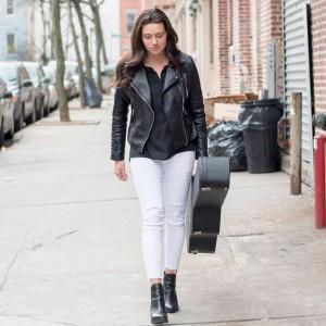 Kelsey Hunter - Singer/Songwriter in Manhattan, New York