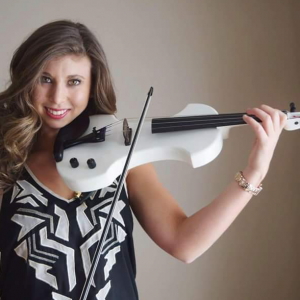 Kelsey Joy - Violinist / Wedding Entertainment in Fargo, North Dakota