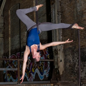 Iron City Aerial - Aerialist / Trapeze Artist in Pittsburgh, Pennsylvania