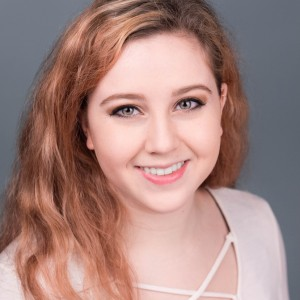 Kelsey Rene Bergeron - Actress in Winchester, Virginia