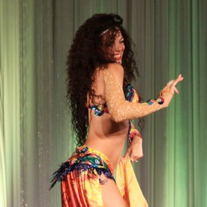 Kelvia - Belly Dancer / Dance Troupe in Naugatuck, Connecticut