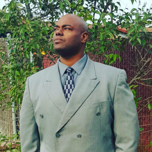 Kelvin D. Fleming Sr. - Christian Speaker in Fresno, California
