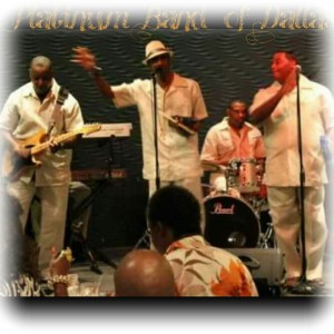 Kemistry - R&B Group / Dance Band in Dallas, Texas