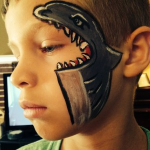 Kem's face painting - Face Painter / Fine Artist in Greenwood, South Carolina