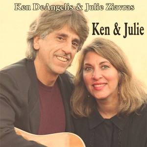 Ken and Julie Folk Duo - Folk Singer in Middletown, New York