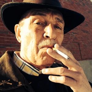 Ken Fendley - Jazz Singer in New Orleans, Louisiana