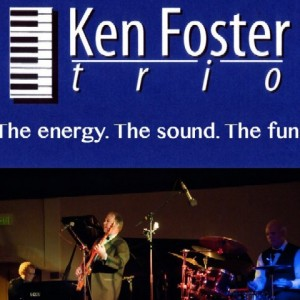 Ken Foster Trio - Wedding Band in Salt Lake City, Utah