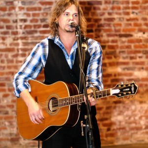 Ken Francis Wenzel - Singing Guitarist in Ashburn, Virginia