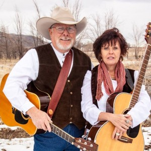 Ken & Jerye - Singing Guitarist / Acoustic Band in Richfield, Utah
