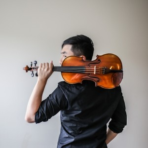 Ken Lin the Violinist - Violinist / String Quartet in Vancouver, British Columbia