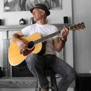 Ken Masarie - Singing Guitarist in Boulder, Colorado