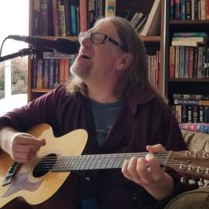 Ken Scholes - Singing Guitarist in Portland, Oregon
