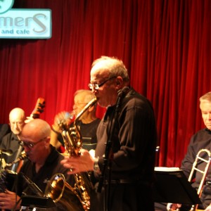 Ken Sherman - Jazz Band / Easy Listening Band in Los Angeles, California